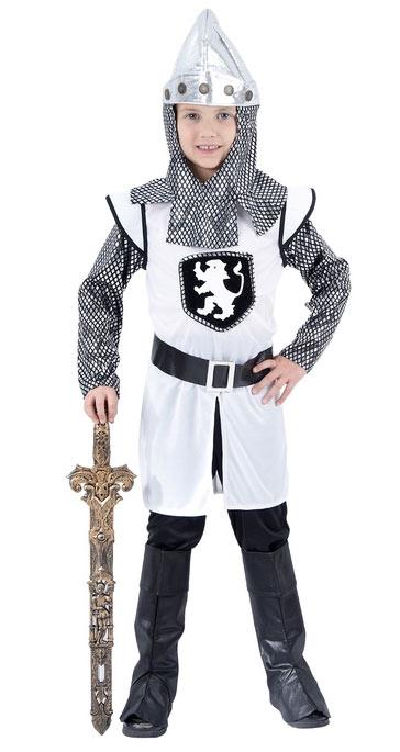 Костюмы рыцарей для детей